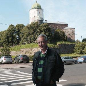 Martti Backman
