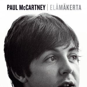 Kattavin Paul McCartney -elämäkerta paljastaa uusia yksityiskohtia Beatles-tähden elämästä
