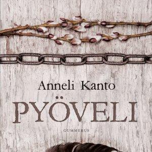 Anneli Kannon Pyöveli on saanut Tampereen kaupungin kirjallisuuspalkinnon