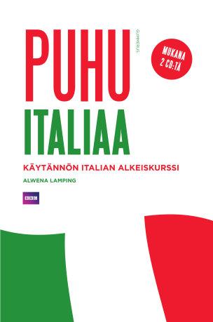 Puhu italiaa