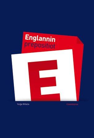 Englannin prepositiot