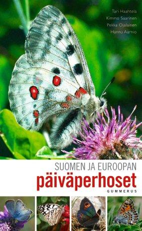 Suomen ja Euroopan päiväperhoset