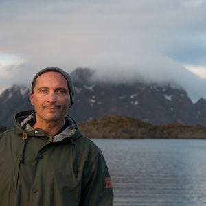 Morten Strøksnes
