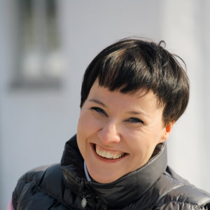 Marjo Näkki