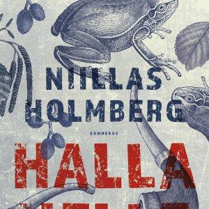 Saamelaisen runoilija-aktivisti Niillas Holmbergin romaanin Halla Helle käännösoikeudet on myyty Ranskaan