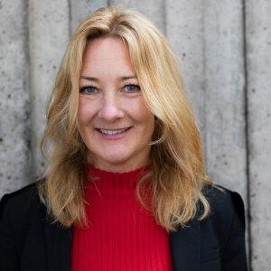 Johanna Bäckström Lerneby