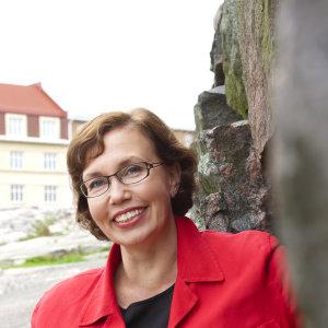 Liisa Karvinen