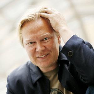 Juha Laaksonen