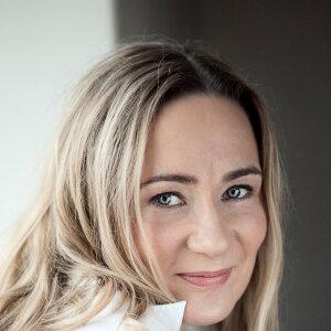 Susanne Maude