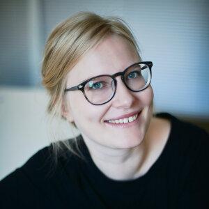Anna-Liisa Ahokumpu