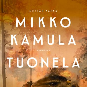 Mikko Kamulan uutuusromaanissa vaelletaan myyttisen Tuonelan perukoille