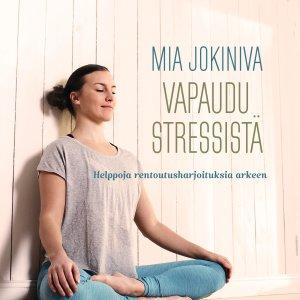 Vapaudu stressistä