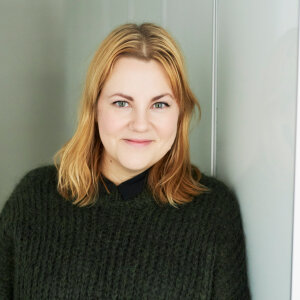 Laura Friman