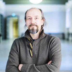 Jussi Siirilä