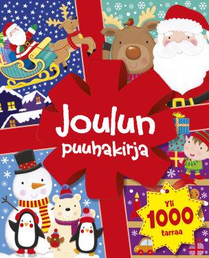 Joulun puuhakirja