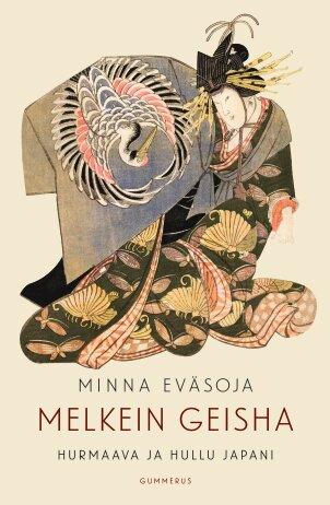 Melkein geisha