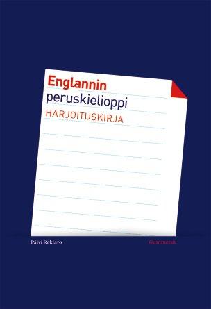 Englannin peruskielioppi, harjoituskirja