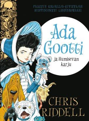 Ada Gootti ja Humisevan karju
