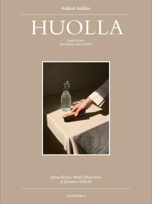 Arkivé Atelier - Huolla