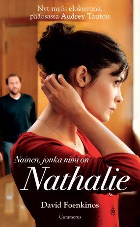 Nainen, jonka nimi on Nathalie