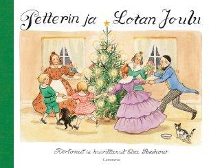 Petterin ja Lotan joulu