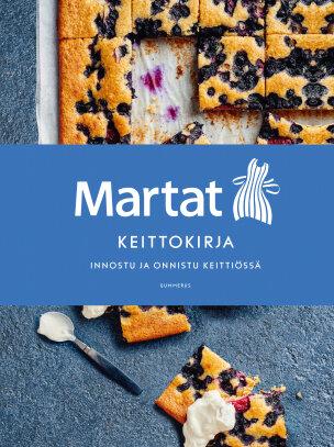 Martat – Keittokirja