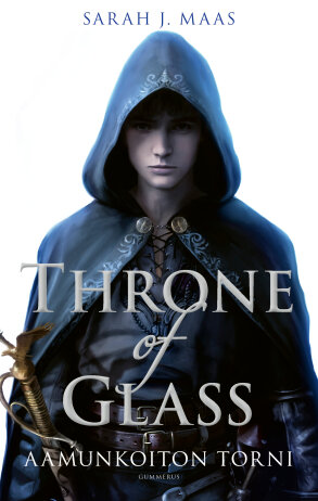 Throne of Glass – Aamunkoiton torni