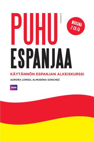 Puhu espanjaa