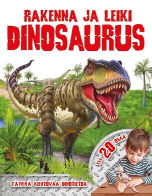 Rakenna ja leiki: Dinosaurus