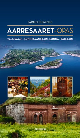 Aarresaaret-opas 2018