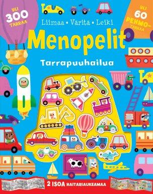 Menopelit – Tarrapuuhailua