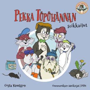 Pekka Töpöhännän seikkailut