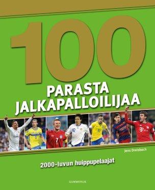 100 parasta jalkapalloilijaa