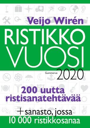 Ristikkovuosi 2020