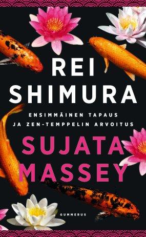 Rei Shimuran ensimmäinen tapaus & Rei Shimura ja zen-temppelin arvoitus