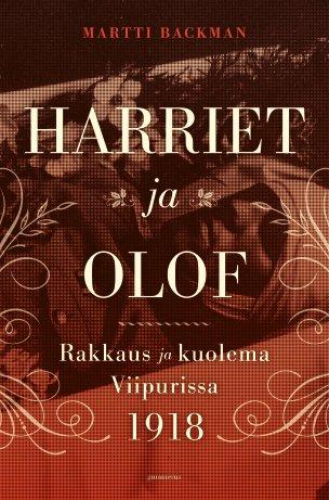 Harriet ja Olof