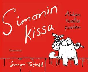 Simonin kissa - Aidan tuolla puolen