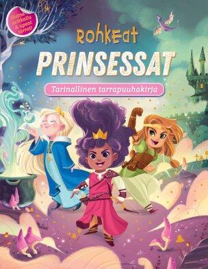 Rohkeat prinsessat
