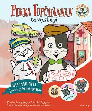 Pekka Töpöhännän terveyskirja