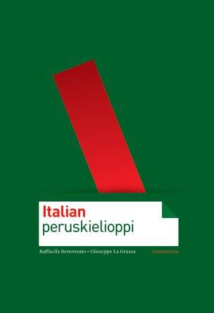 Italian peruskielioppi