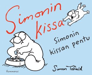 Simonin kissan pentu