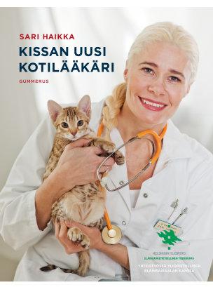 Kissan uusi kotilääkäri