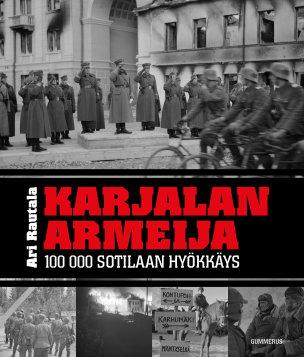 Karjalan Armeija