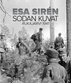 Sodan kuvat: Rukajärvi 1941