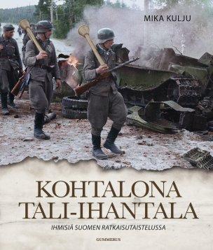 Kohtalona Tali-Ihantala (kuvateos)