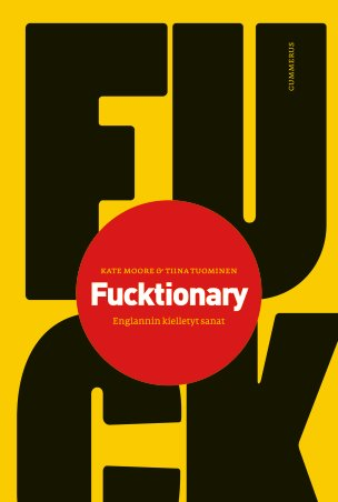 Fucktionary
