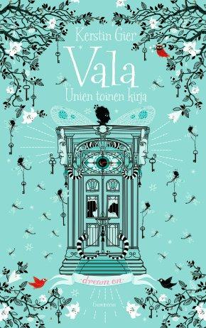 Vala -  Unien toinen kirja