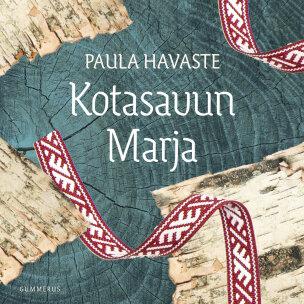 Kotasavun Marja