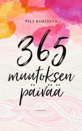 365 muutoksen päivää