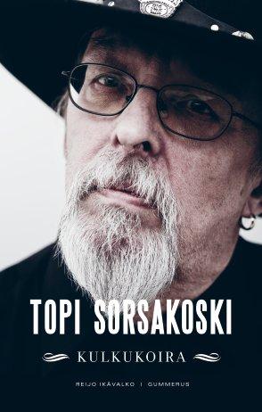 Topi Sorsakoski - Kulkukoira